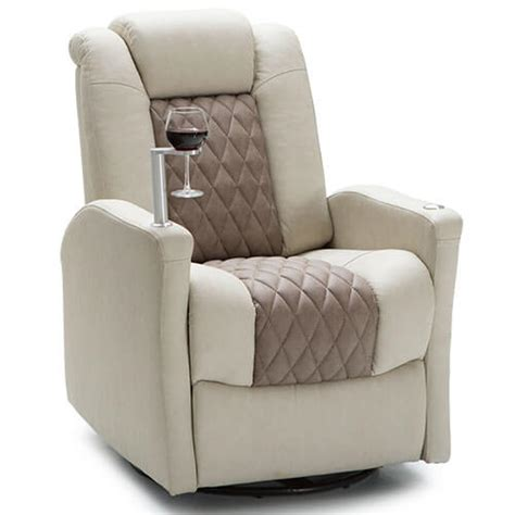 small recliner for rv monument swivel recliner rv seating rv furniture