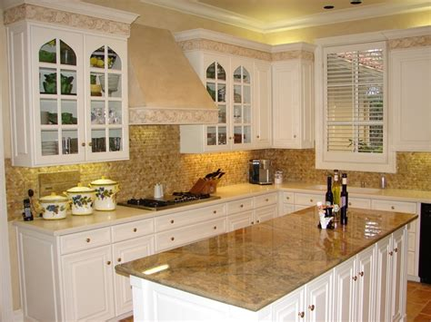 Kitchen Countertops Reviews by Kitchen Cool Best Kitchen Countertops On A Budget Beige