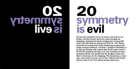 design elements timothy samara book layout timothy samara s 20 rules of good design on