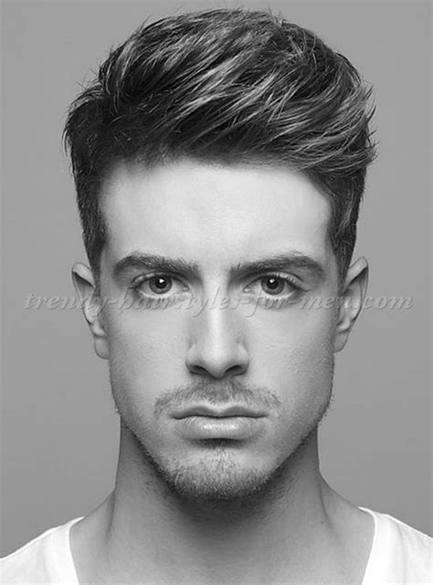 haircuts for 50 men short hairstyle slicked back hairstyles short hairstyle for men trendy