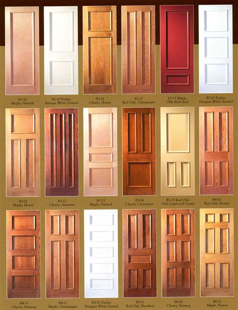 Handmade Interior Doors - fabulous custom interior doors on furniture