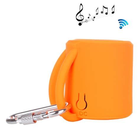 Speaker Speaker Bluetooth Yoyo Original Waterproof sunsky cup style mini portable bluetooth speaker for