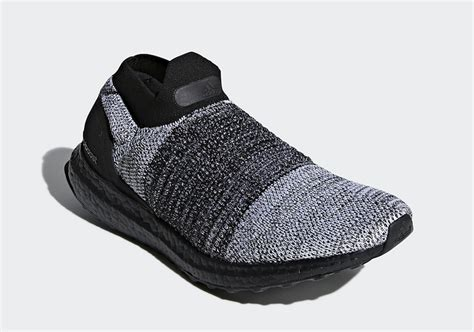 Harga Adidas Ultra Boost Laceless adidas ultra boost laceless black boost bb6137 sneaker