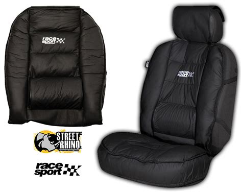 smart car seat covers uk smart fortwo universal race sport black cushioned front