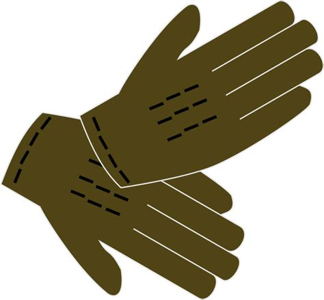 gloves clipart clipart gloves
