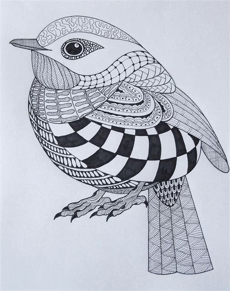 doodle pattern animals 61 best zentangle animals birds n insects images on