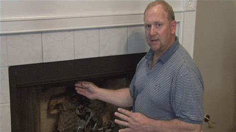 How To If Fireplace Flue Is Open by How To If A Gas Fireplace Flue Is Open Or Closed Ehow
