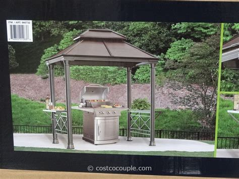 costo gazebo gazebos gazebos from costco