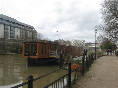 floating boat maidstone the barge maidstone 169 david anstiss geograph britain