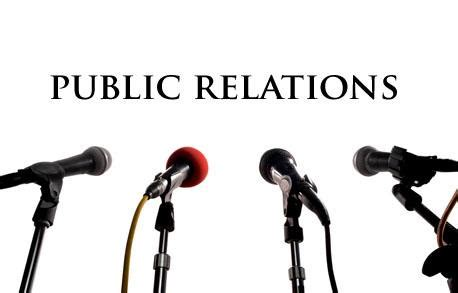 what does a publicist do pam perry pr