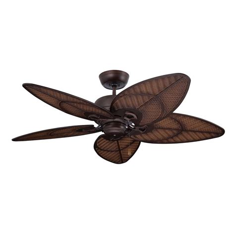 hunter wetherby cove ceiling fan hunter builder elite 52 in indoor outdoor new bronze