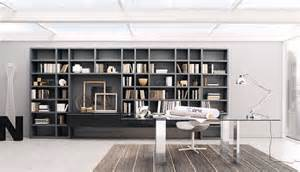 wall storage units 20 modern living room wall units for book storage from misuraemme digsdigs
