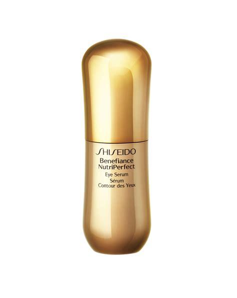 Shiseido Skincare shiseido new skincare fab 40
