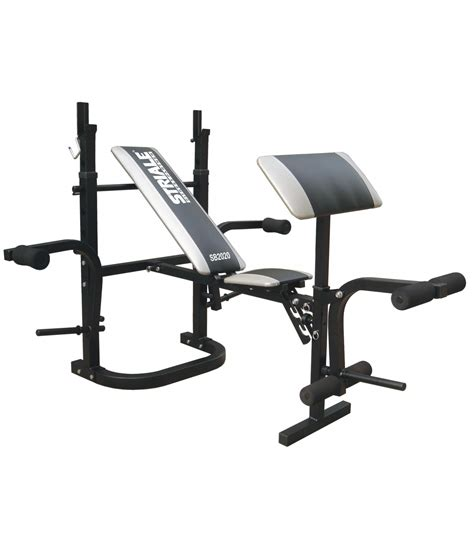 Banc Musculation Care by Banc De Musculation Sb 2020 Care Fitness