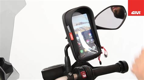 givi motosiklet telefon tutucu modelleri oezen tv youtube