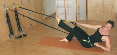images  great yoga wall ropes pelvic swings
