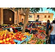 Markt In Santany&237  Mallorca Mal 365