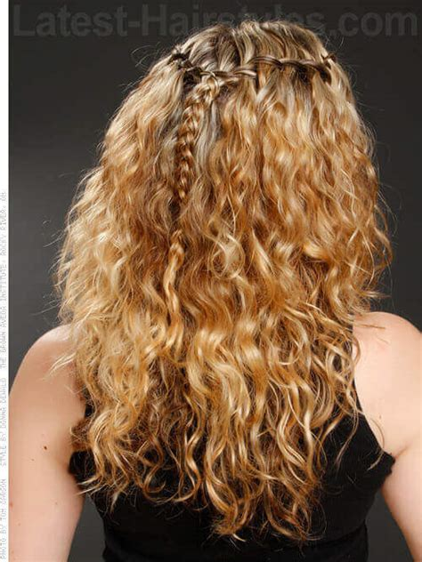 adding a bit of wavy hair 10 french braid hairstyles that add flair to your look