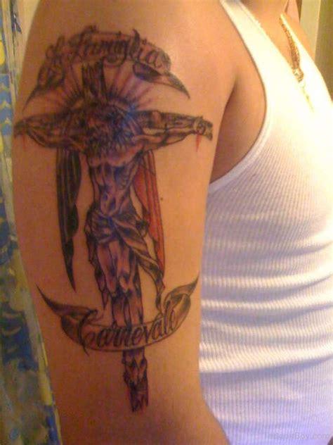 jesus tattoo underarm christian tattoos tattoo designs tattoo pictures page 8