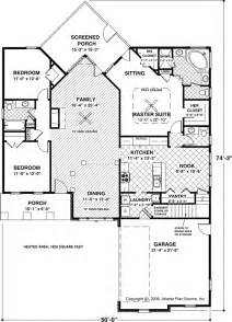 Small House Floor Plan by Small House Floor Plans 1000 Sq Ft Small Home Floor