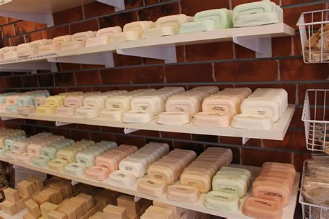 Handmade Factory - grand shops lori s soap market