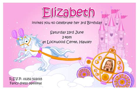 Personalised Invitation Cards Free