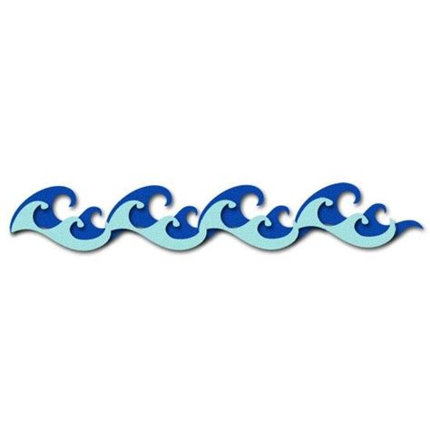 clipart waves free waves clip pictures clipartix