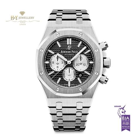 Audemars Piguet Royal Oak Chronograph Steel Gold Ref 1220or 05 audemars piguet royal oak chronograph steel new release