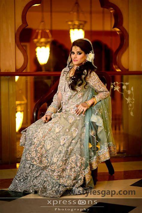 nikkah day bridal wedding dresses designs   collection