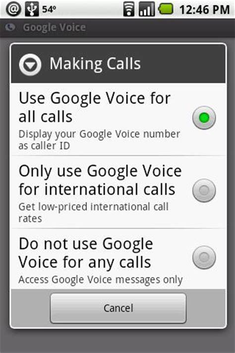 android voice android central editors apps of the week android central