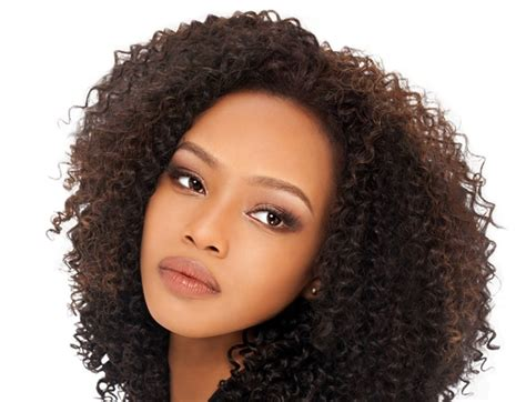 Hairstyles With Curly Weave by Curly Weave Hairstyles Beautiful Hairstyles