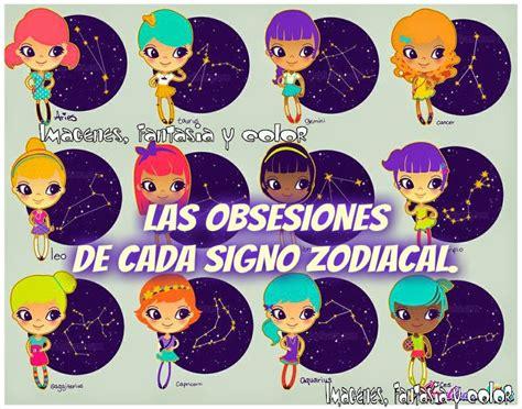 imagenes para whatsapp de signo zodiacal imagenes fantasia y color las obsesiones de cada signo