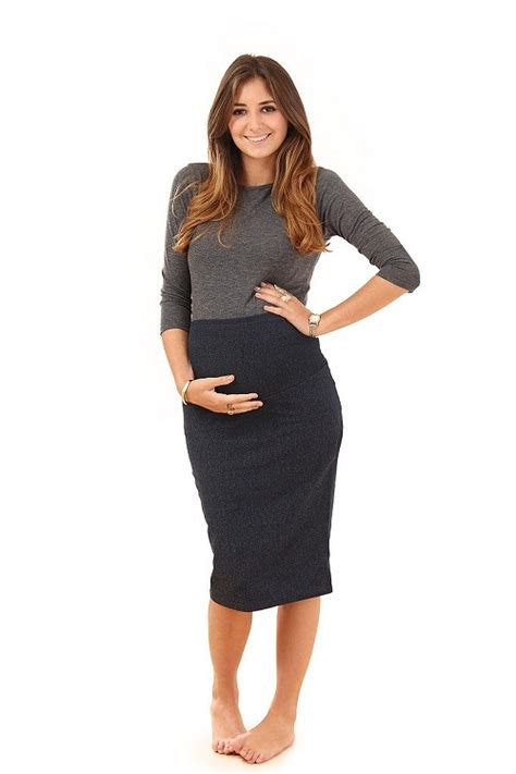 maternity skirts dressed up