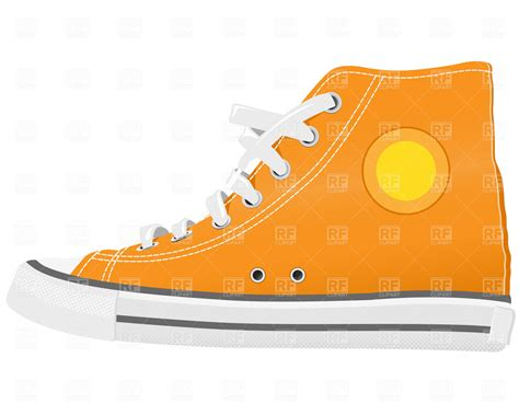 sport shoes vector sport shoes vector image 1613 rfclipart