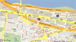 Boston Street Parking Map by Travel And Accomodations 187 History Boston University