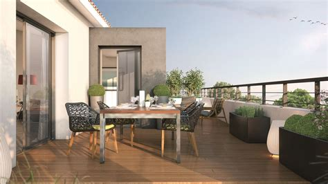 Le Patio Toulouse by Le Patio De Brienne Green City Immobilier