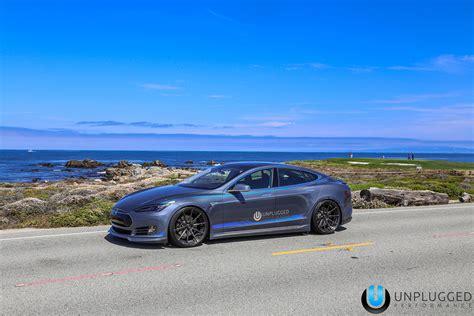 Tesla Unplugged Tesla Model S By Unplugged Performancetuningcult