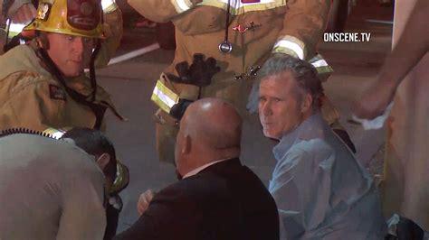 will ferrell news will ferrell injured in california car crash nbc news