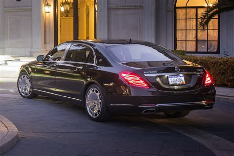 maybach mercedes benz get to know the 2016 mercedes maybach s600 in 57 new
