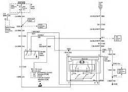 Upgrade Chevy Actuator Wiring Diagram Wiring Diagrams