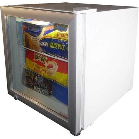 Glass Mini Bar Dellware Mini Led Glass Door Commercial Freezer 50l Buy