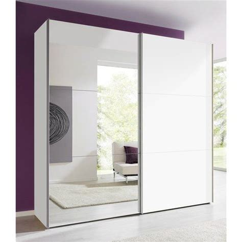 armoire portes coulissantes miroir 17 best ideas about porte coulissante miroir on