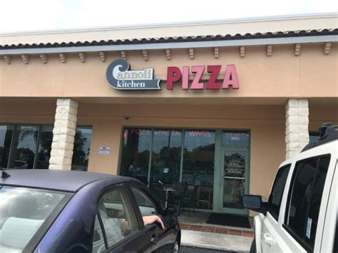 Cannoli Kitchen Boca Raton by Outside Picture Of Cannoli Kitchen Boca Raton Tripadvisor