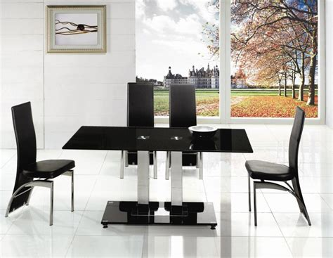 glass dining table decorating ideas amazing glass dining tables decorating ideas for glass