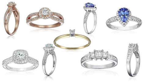 5 best cheap engagement rings