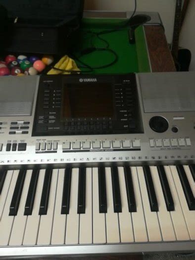Second Keyboard Yamaha Psr S900 yamaha psr s900 for sale in buncrana donegal from luddan