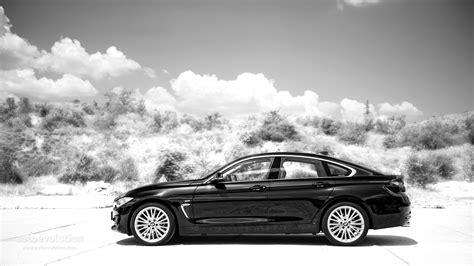 bmw 4 series gran coupe review autoevolution