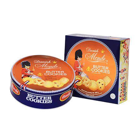 produk monde  enak  indonesia  biskuit