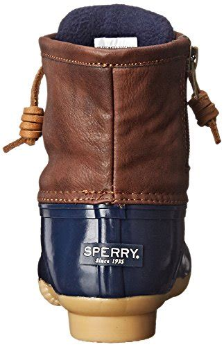 Boots Dg 51 sperry saltwater boot navy 6 m us toddler apparel