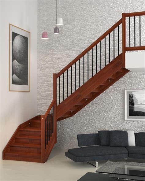 corrimano per scale in legno massello prezzo scala in legno su misura scala legno scale in legno